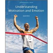 Understanding Motivation and...,Reeve,9781119367604