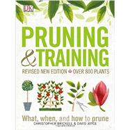 Pruning & Training,Brickell, Christopher; Joyce,...,9781465457608