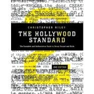 The Hollywood Standard,Riley, Christopher,9781932907636
