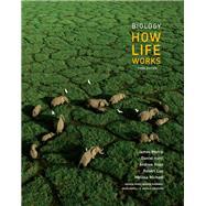 Biology: How Life Works,Morris, James; Hartl, Daniel;...,9781319017637