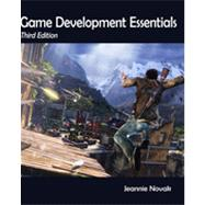 Game Development Essentials...,Novak, Jeannie,9781111307653