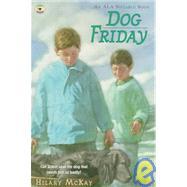 Dog Friday,Hilary McKay,9780689817656
