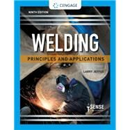 Welding Principles and...,Jeffus, Larry,9780357377659
