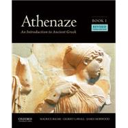 Athenaze, Book I: An...,Balme, Maurice,9780190607661