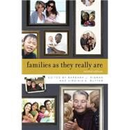 Families As They Really Are,Risman, Barbara J.; Rutter,...,9780393937671