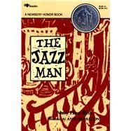 The Jazz Man,Mary Hays Weik; Ann Grifalconi,9780689717673