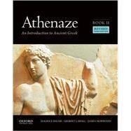 Athenaze, Book II: An...,Balme, Maurice,9780190607678