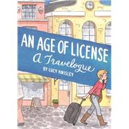 An Age of License,Knisley, Lucy,9781606997680