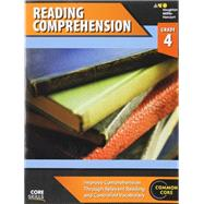 Core Skills Reading Comprehension, Grade 4 by Houghton Mifflin Harcourt Publishing Company, 9780544267688