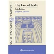 The Law of Torts,Glannon, Joseph W.,9781543807691
