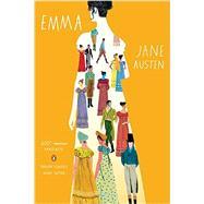 Emma by Austen, Jane; Wells, Juliette, 9780143107712