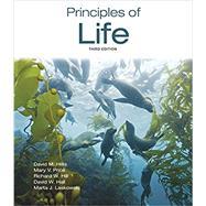 Principles of Life,Hillis, David M.; Price, Mary...,9781319017712