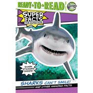 Sharks Can't Smile! by Dennis, Elizabeth; Cosgrove, Lee, 9781534467712