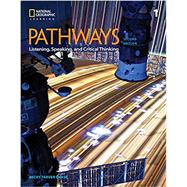 PATHWAYS LS SB 1, 2nd Edition,Chase,9781337407717
