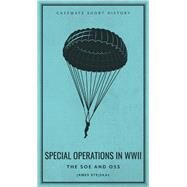 Special Operations in Wwii by Stejskal, James, 9781612007717