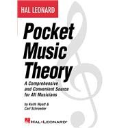 Hal Leonard Pocket Music Theory by Unknown, 9780634047718