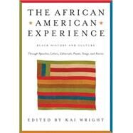 African American Experience...,Wright, Kai,9781579127732