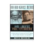For and Against Method,Lakatos, Imre; Feyerabend,...,9780226467740