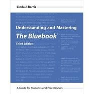Understanding and Mastering the Bluebook by Barris, Linda J., 9781611637748