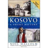 Kosovo,Malcolm, Noel,9780060977757