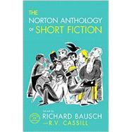 The Norton Anthology of Short...,Bausch, Richard,9780393937763