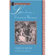Letters from a Peruvian Woman by Kornacker, David, 9780873527781