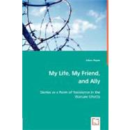 My Life, my Friend, and Ally by Payne, Adam, 9783836487795