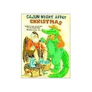 Cajun Night After Christmas by Moss, Jenny Jackson, 9781565547797