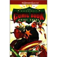 Overstreet Comic Book Price...,Overstreet, Robert M.,9780380807802
