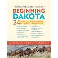 Beginning Dakota/Tokaheya...,Knudson, Nicolette,9780873517805