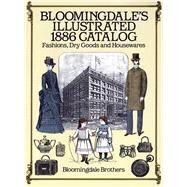 Bloomingdale's Illustrated...,Bloomingdale Brothers,9780486257808