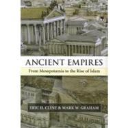 Ancient Empires: From...,Eric H. Cline , Mark W. Graham,9780521717809