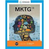 MKTG, 13th Edition,Lamb/Hair/McDaniel,9780357127810