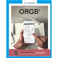 ORGB (with ORGB Online, 1...,Nelson, Debra L.; Quick,...,9781337407816