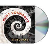 Timequake by Vonnegut, Kurt, 9781427277817