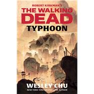 Typhoon by Chu, Wesley, 9781982117818