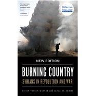 Burning Country,Yassin-kassab, Robin;...,9780745337821