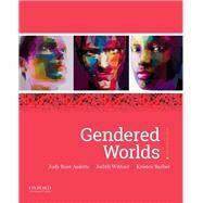 GENDERED WORLDS,Aulette, Judy Root; Wittner,...,9780190647827