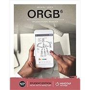 ORGB by Nelson, Debra L.; Quick, James Campbell, 9781337407830