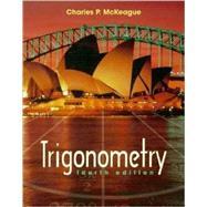 Trigonometry,McKeague, Charles P.,9780030247835