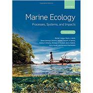 Marine Ecology Processes,...,Kaiser, Michel J; Attrill,...,9780198717850