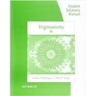 Student Solutions Manual for...,McKeague, Charles P.; Turner,...,9781305877863
