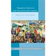 Organized Interests and American Government by Lowery, David; Brasher, Holly, 9780072467864