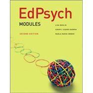 EdPsych: Modules,Bohlin, Lisa; Cisero Durwin,...,9780078097867