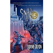 Snarl : A Werewolf Novel by Dixon, Lorne, 9781897217870
