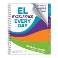 El Excellence Every Day by Singer, Tonya Ward; Zwiers, Jeff, 9781506377872