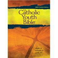 The Catholic Youth Bible,Saint Mary's Press,9780884897880