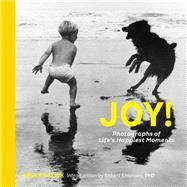 Joy! by Velick, Bruce; Emmons, Robert, Ph.D., 9781452167893