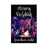 Jonathan Wild,Fielding, Henry,9781592247905