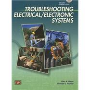 Troubleshooting...,Mazur, Glen A.; Proctor,...,9780826917911